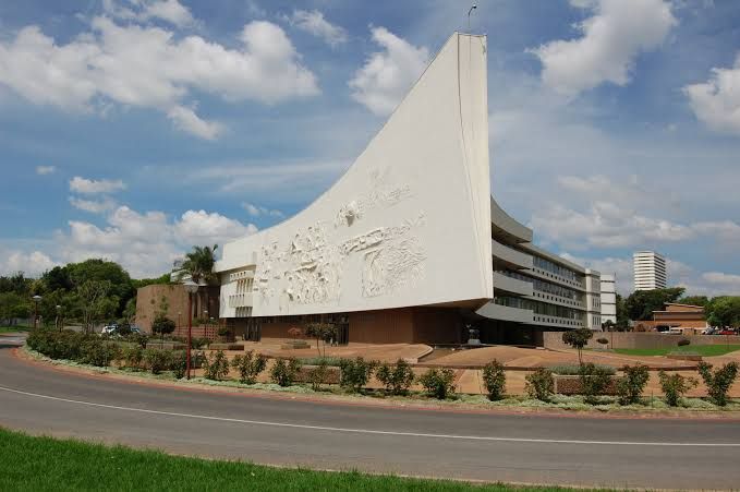University of Pretoria - Hatfield Campus